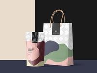 Kaparra // Package design