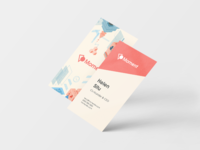 Moment Business Cards