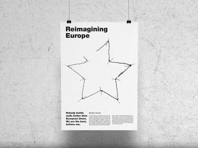 Reimagining Europe
