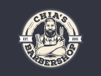 Chia's Barbershop