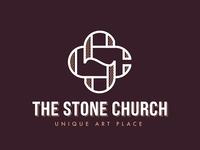 The Stone Church Monogram