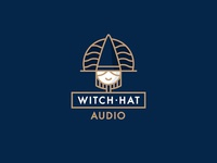 Witch Hat Logo
