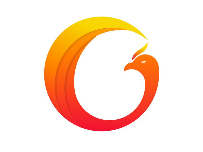 Bird Logo design logo design logo 3d bird logo logo
