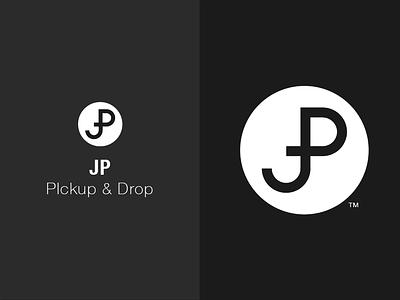 Jp Logo branding logo