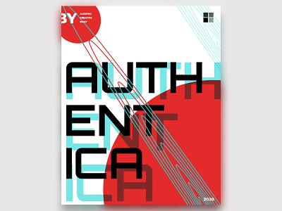 CREATIVE DAILY 011 design minimal typography digitalart creativedaily poster photoshop