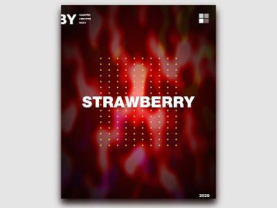 CREATIVE DAILY 029 text typography digitalartist affinity designer creativedaily digitalart photoshop posterart poster