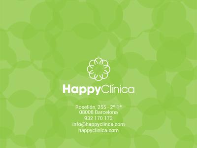 HappyTexture redesign brand texture odontology holistic odontology dentistry holistic dentistry