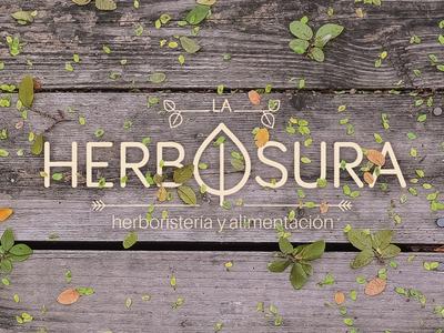 La Herbosura flyer flyer herbalist herbosura