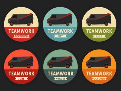 A Teamwork