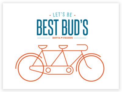 Best Bud's