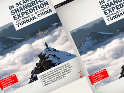 The North Face Coffee Table Book