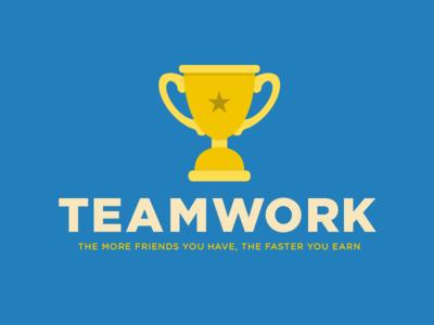 Teamwork OG