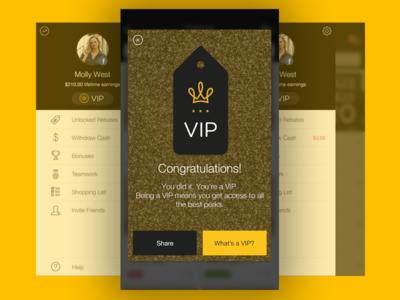VIP exploration