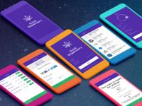 App Designs - BudTender's