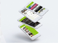 Sport Trainer - Apps Ideas