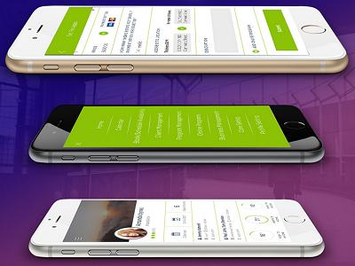 Workout Trainer - Fitness Mobile Application app design ux ui graphics logo web design fitnes app fitness mobile application workout trainer