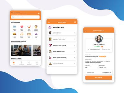 Toronto local service provider mobile app development toronto react native iphone android