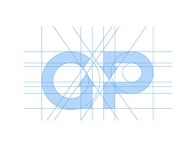 Grand Plaza Logo Construction symbol brand identity brand branding logo logo design