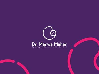 Marwa Maher Logo sketches sketch symbol brand identity brand branding logo logo design