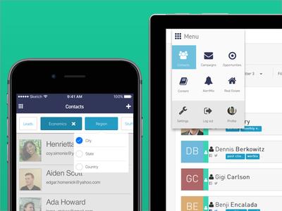 Worbix Unified App & Web