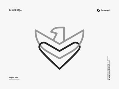 EagleLove Logo