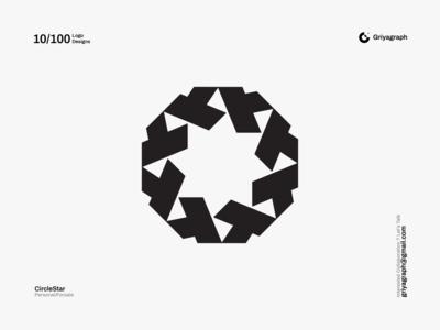 CircleStar Logo