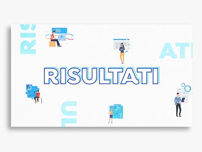 Keynote speech vector logo color typography minimal identity design graphic design design branding