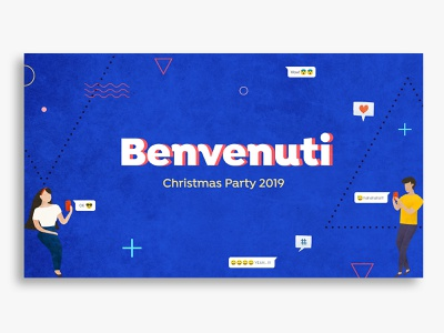 Keynote speech color typography minimal identity design graphic design design branding