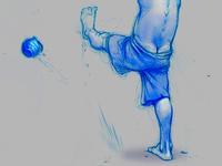 Anatomy | Grenade Kick