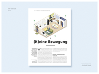 Smart Home - Publication