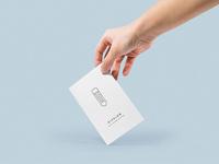 Divelog - Editorial Design