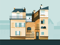 Mon Oncle's House