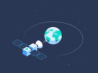 Global Health Satellite