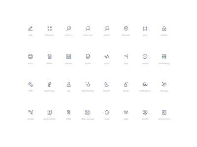 Icons flat vector vector flat icon-set iconography brand icon design icon artwork icon app design ui
