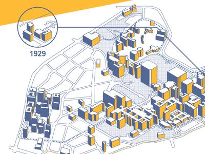 Map of UCLA