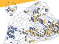 Map of UCLA