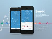 Bankin' Concept