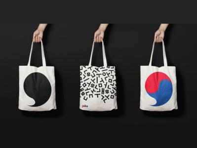 Joko Korean Festival Tote Bag