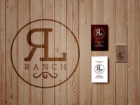 Rl Ranch Logo