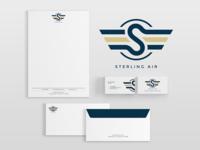 Sterling Branding