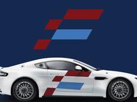 Track Focused Motorsports Logo
