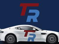 Track Focused Racing Logo