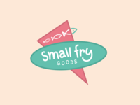 Small Fry Goods Logo