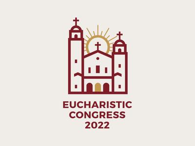 Eucharistic Congress Logo
