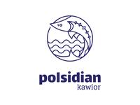 Polsidian logo