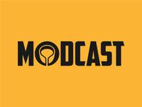 Modcast logo