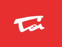 Rebranding logotype Sketch