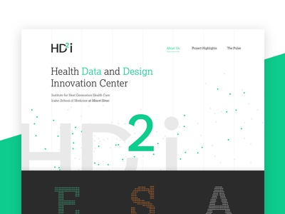 Home Page home page medicine school mount sinai design data health innovation hd2i