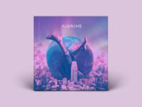 Alumine Album cover
