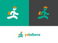 Yalollevo - Logo Design